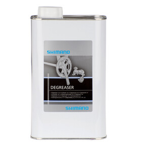 Shimano Entfetter Kanister 1000ml blauw/zilver